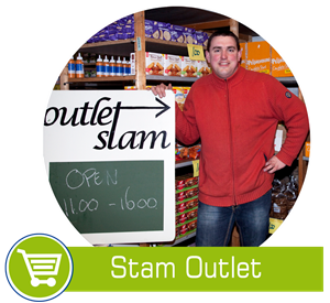 Stam Outlet